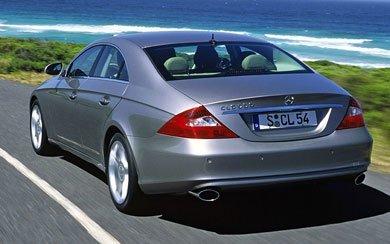 Mercedes benz cls 500 2004 2006 precio y ficha t cnica for Mercedes benz cls 500 precio