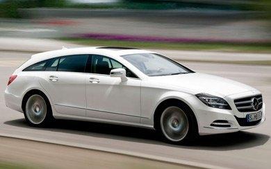 Mercedes benz cls shooting brake 500 4matic blueefficiency for Mercedes benz cls 500 precio