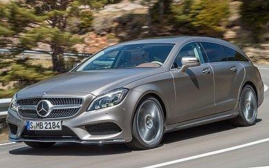 Mercedes benz cls 500 4matic shooting brake 2014 precio for Mercedes benz cls 500 precio