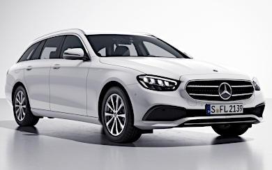 Foto Mercedes-Benz E 220 d Estate (2020)