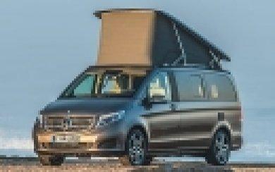 Ver mas info sobre el modelo Mercedes-Benz Marco Polo