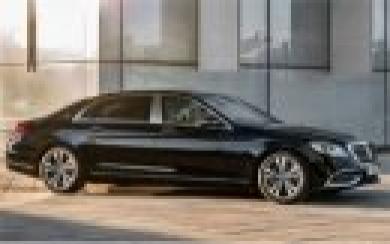 Ver mas info sobre el modelo Mercedes-Benz Maybach Clase S