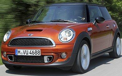Mini Cooper S 2011 2012 Precio Y Ficha Técnica