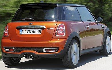mini cooper s 2010 2011 precio y ficha tecnica km77 com mini cooper s 2010 2011 precio y