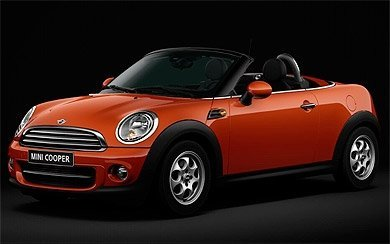 Foto MINI Cooper Roadster Aut. (2012-2012)
