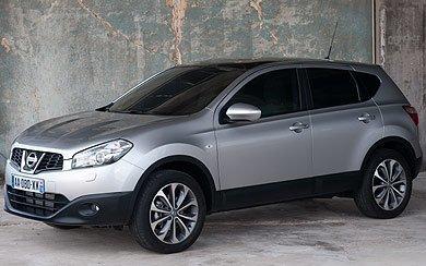 Foto Nissan Qashqai Acenta 1.6 dCi 130 CV Stop&Start 4x4 (2012-2012)