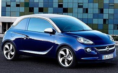 Foto Opel ADAM Jam 1.4 87 CV ecoFLEX (2014-2018)