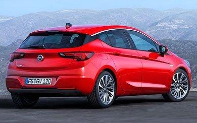 Opel astra 5p dynamic 1 4 turbo 110 kw 150 cv start stop 2015 precio y ficha t cnica - Opel astra 5 puertas ...