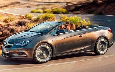 Ver mas info sobre el modelo Opel Cabrio