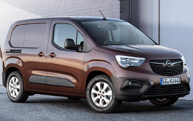 Foto Opel Combo Life Selective L 1.5 TD 96 kW (130 CV) Start/Stop AT8 (2018)