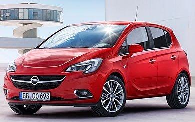 Ver mas info sobre el modelo Opel Corsa