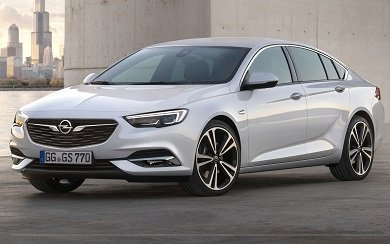Foto Opel Insignia Grand Sport Excellence 1.5 Turbo XFT Start & Stop 121 kW (165 CV) (2017-2018)