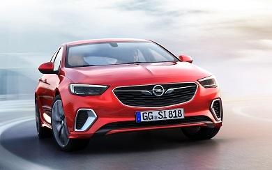 Foto Opel Insignia Grand Sport GSi 2.0 CDTi BiTurbo Start&Stop 154 kW (210 CV) 4x4 AT8 (2017-2019)