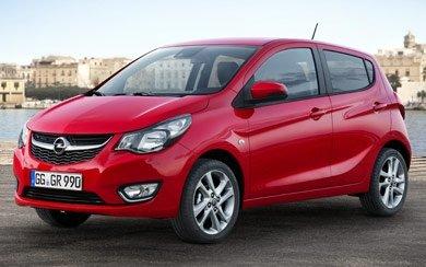 Ver mas info sobre el modelo Opel KARL