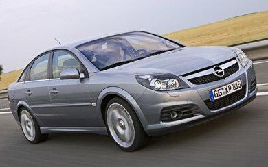 Ver mas info sobre el modelo Opel Vectra