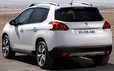 Peugeot Allure 1 6 E Hdi 115 2013 2015 2008 Precio Y Ficha