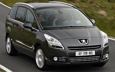 Peugeot 5008 2010 Informacion General Km77 Com