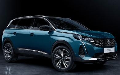 Foto Peugeot 5008 Active BlueHDi 130 S&S (2020)