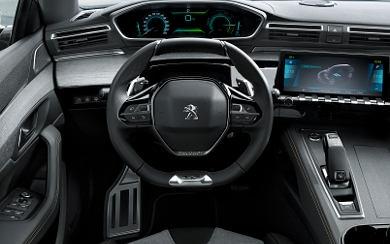 Peugeot 508 Hybrid Precio Y Ficha Tecnica Km77 Com
