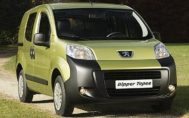 Ver mas info sobre el modelo Peugeot Bipper