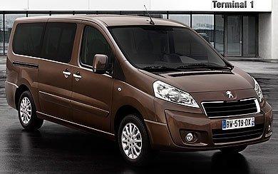 Ver mas info sobre el modelo Peugeot Expert