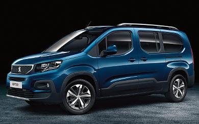 Foto Peugeot Rifter Access Long BlueHDi 100 (2018)