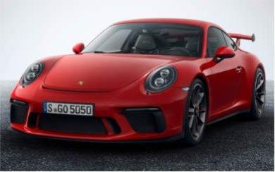 Ver mas info sobre el modelo Porsche 911