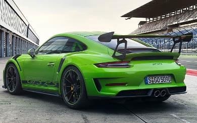 Porsche 911 Turbo S 2016 >> Porsche 911 GT3 RS (2018)   Precio y ficha técnica - km77.com