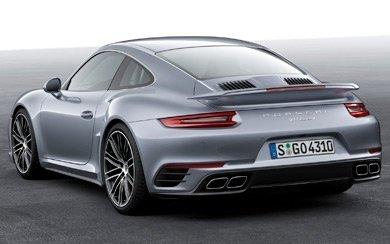 Porsche 911 Turbo S Coupé 2015 Precio Y Ficha Técnica