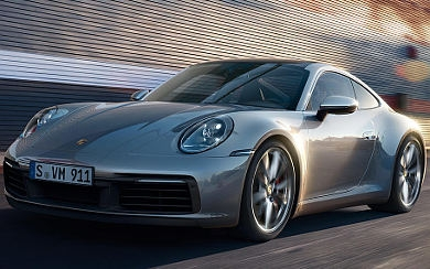 68db10d4b455b Porsche 911 Coupé (2019)   Información general - km77.com