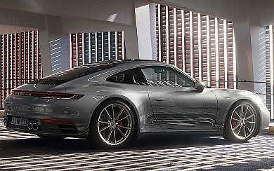 78cc43c65ee4d Porsche 911 Carrera S Coupé (2018)   Precio y ficha técnica - km77.com