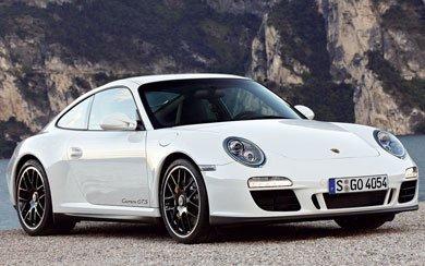 Informaciones Porsche 911 2008 Km77com