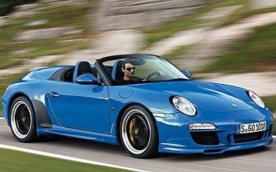 Ver mas info sobre el modelo Porsche 911 Carrera