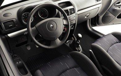 Renault clio campus 3p 1 5 dci 65cv 2008 2009 precio y ficha t cnica - Clio 2008 5 puertas precio ...