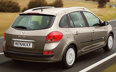 Renault clio grand tour authentique 1 5 dci 85cv 2008 2009 precio y ficha t cnica - Clio 2008 5 puertas precio ...
