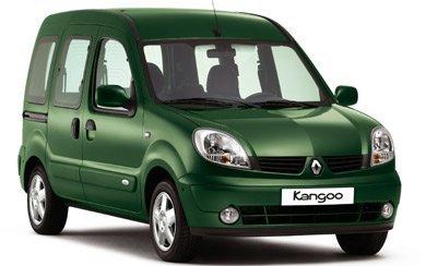 renault kangoo base authentique 1 5 dci 60 cv 2007 2008 precio y equipamiento. Black Bedroom Furniture Sets. Home Design Ideas