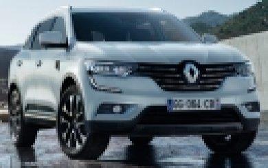 Foto Renault Koleos Intens dCi 130 kW (175 CV) X-Tronic (2019)