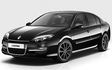 Ver mas info sobre el modelo Renault Laguna