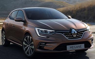 Foto Renault Mégane Berlina Zen TCe 103 kW (140 CV) GPF (2020)