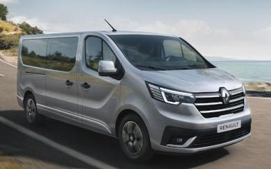 Ver mas info sobre el modelo Renault SpaceClass