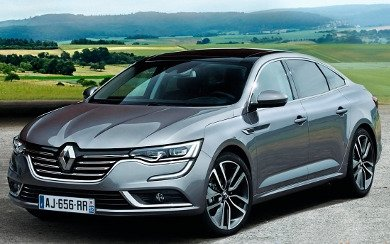 Foto Renault Talisman Limited Energy dCi 96 kW (130 CV) EDC (2018)