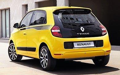renault twingo limited energy tce 66 kw (90 cv) (2018) | precio y