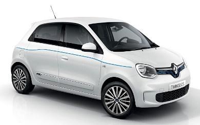 Foto Renault Twingo Electric SL Vibes 60 kW R80 Batería 20 kWh (2020)