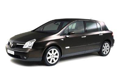 Ver mas info sobre el modelo Renault Vel Satis