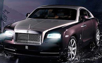 Rolls Royce Wraith Precio Y Ficha Técnica Datos Técnicos Foto