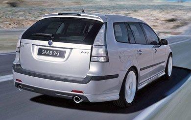 Saab 9 3 Sport Hatch 19 TiD 150 CV Linear Sport 2005 2006