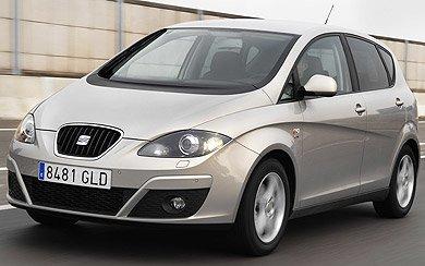 Ver mas info sobre el modelo SEAT Altea