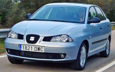 Ver mas info sobre el modelo SEAT Córdoba