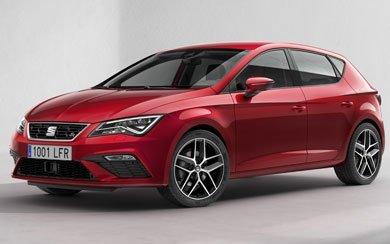Ver mas info sobre el modelo SEAT León