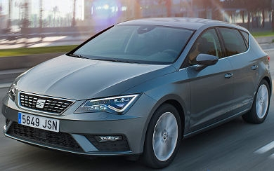 Foto SEAT León 5p 1.0 EcoTSI 85 kW (115 CV) Start&Stop Reference Edition (2018-2020)